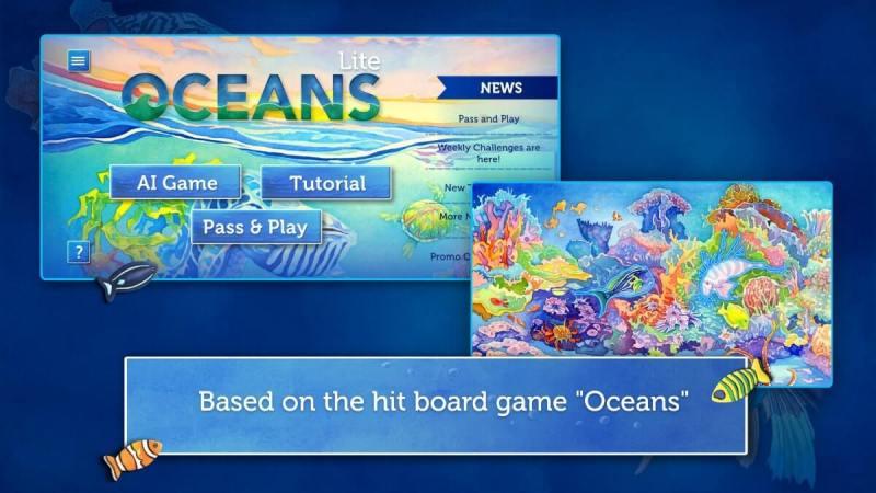 Oceans Lite