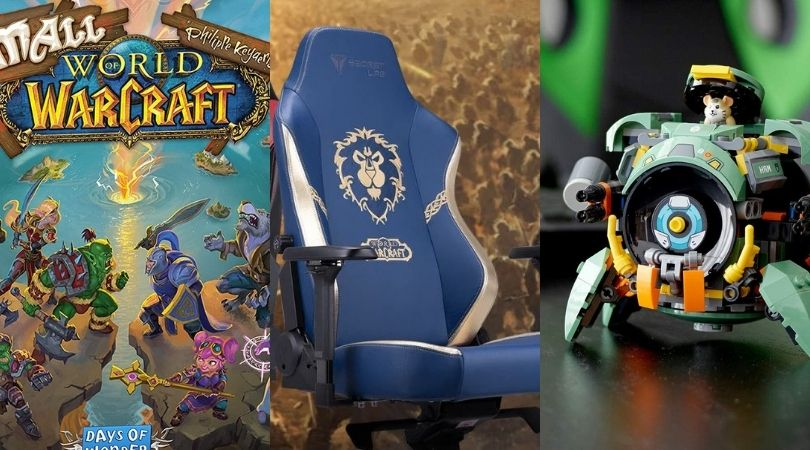 Blizzard Gift Guide