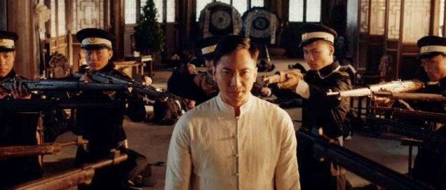 Ip Man: King Fu Master