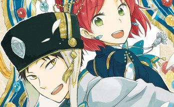 Snow White With the Red Hair Volume 11