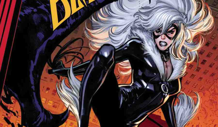 Black Cat #1 - But Why Tho?