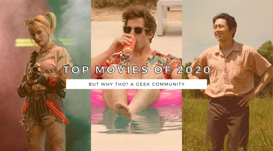 Top Movies of 2020