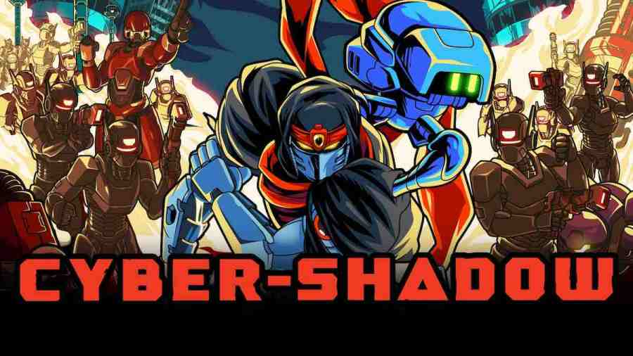 Cyber Shadow - But Why Tho?