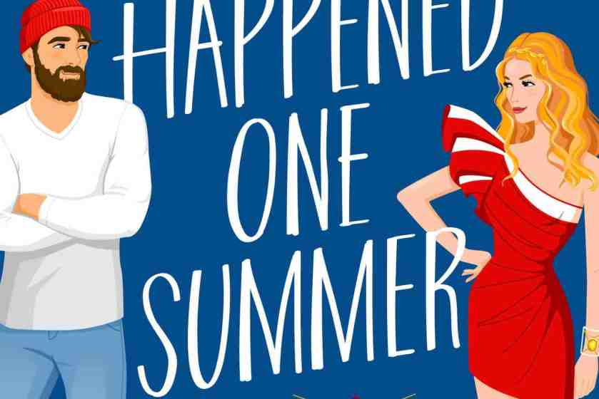 It Happened One Summer - But Why Tho?