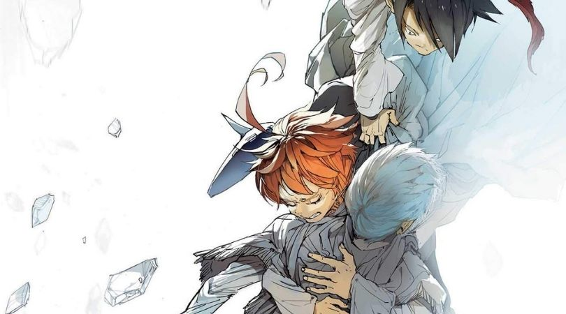 The Promised Neverland Volume 18 Review – But Why Tho?