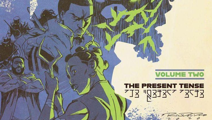 BEst Black-Led Comics by Black Creators - Excellence