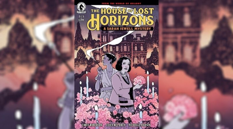 The House of Lost Horizons