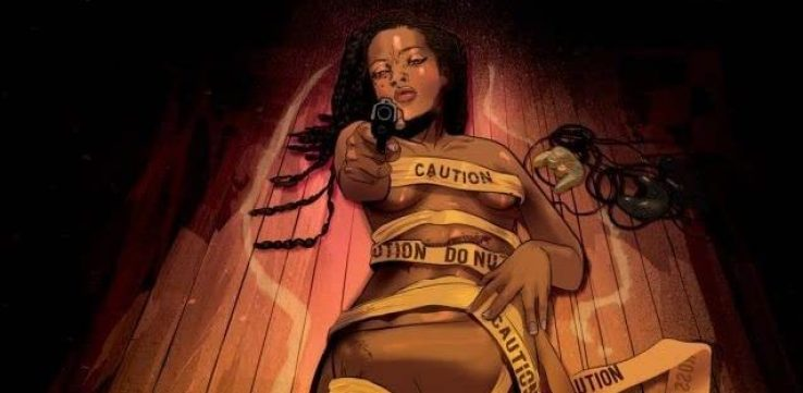 BEst Black-Led Comics by Black Creators - Genius