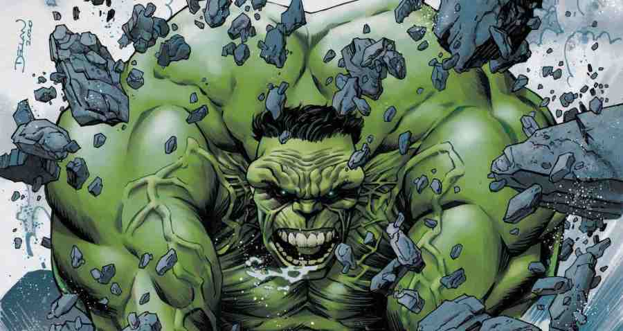 Immortal Hulk: Flatline #1 - But Why Tho?