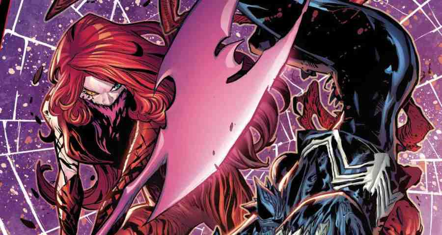 King in Black: Gwenom vs Carnage #2 - But Why Tho?