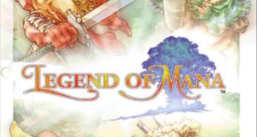Legend of Mana Nintendo Direct Recap- But Why Tho?