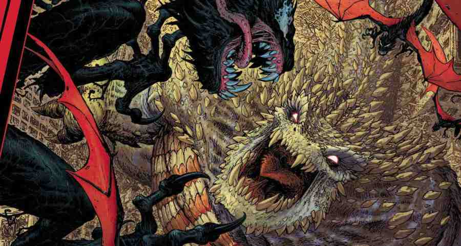 Planet of the Symbiotes #2 - But Why Tho?