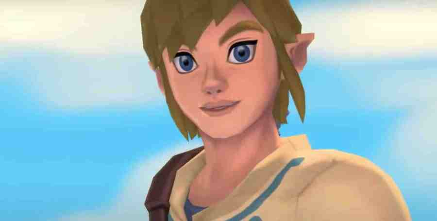 Skyward Sword HD - But Why Tho?