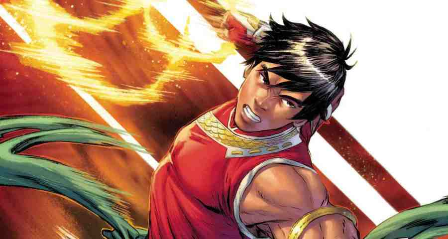 The Legend of Shang-Chi - But Why Tho?