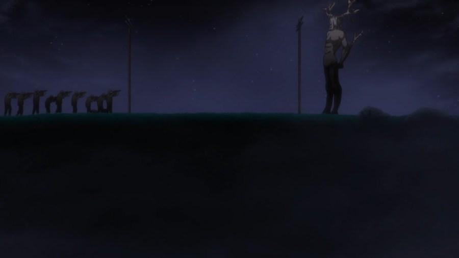 Otherside Picnic Episode 5