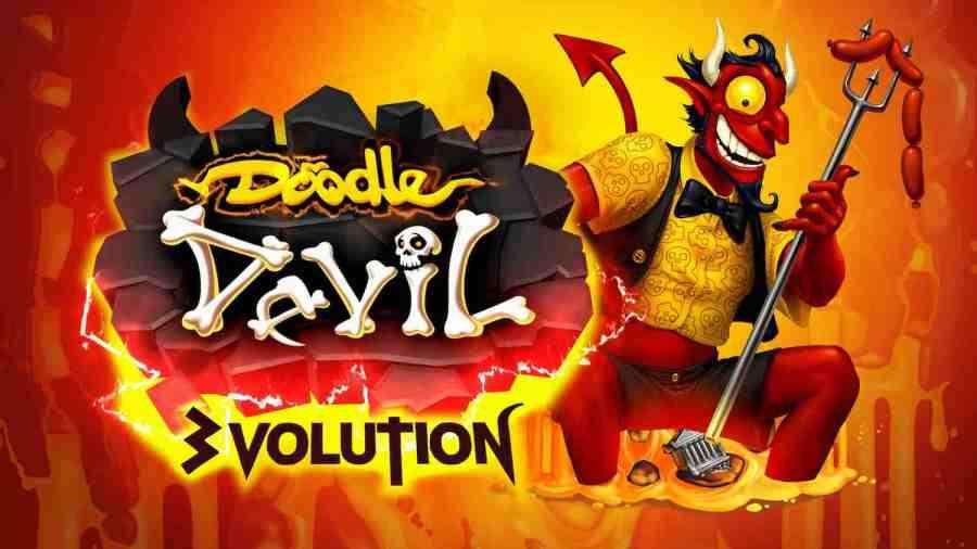 Doodle Devil 3volution - But Why Tho?