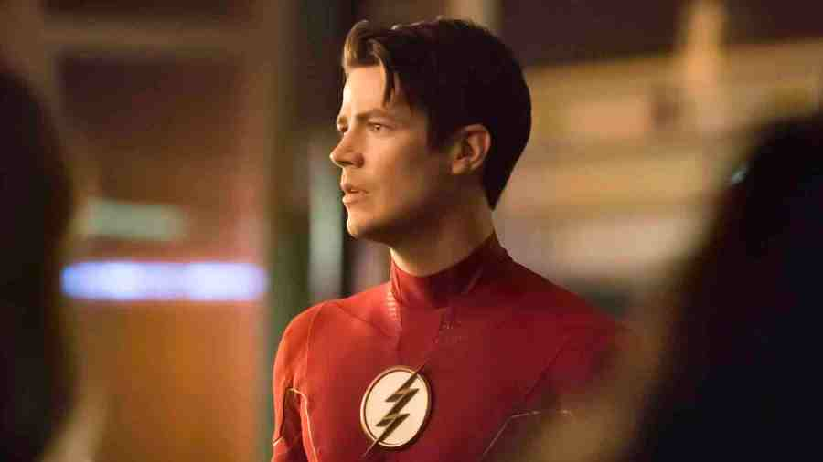 The Flash Season 7 Episode 4 - But Why Tho?