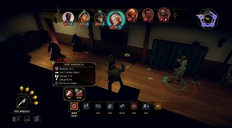 Arkham Horror - But Why Tho