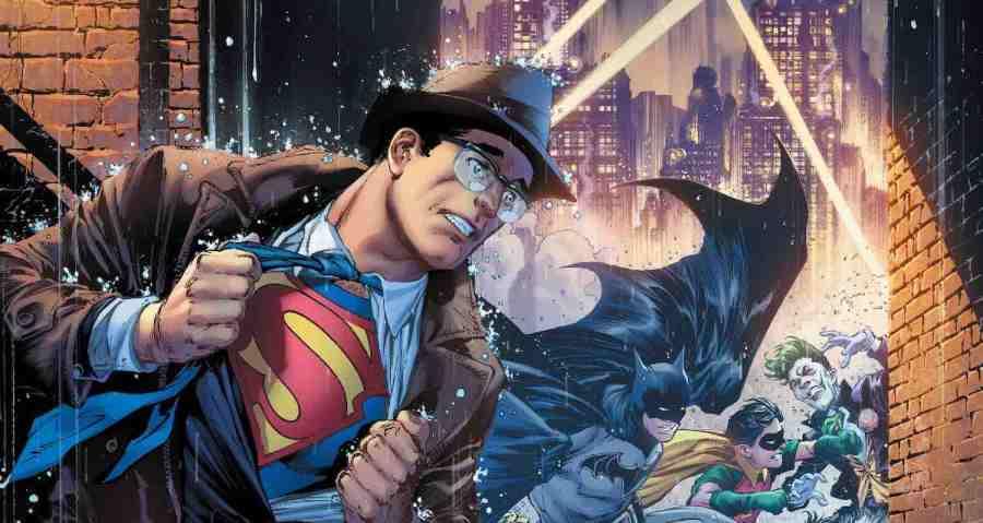 Batman Superman #17