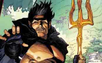 King in Black Namor #5