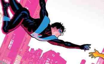 Nightwing #79