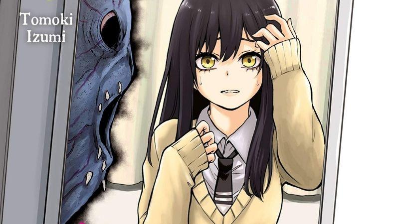 Mieruko-Chan Volume 2