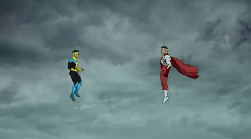 """Invincible Episode 7 Review – """"We Need To Talk"""""""