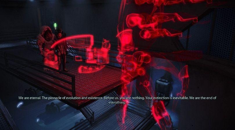 Mass Effect Matters - Mass Effect Legendary Edition