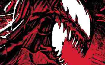 Carnage Black White and Blood #3 - But Why Tho?