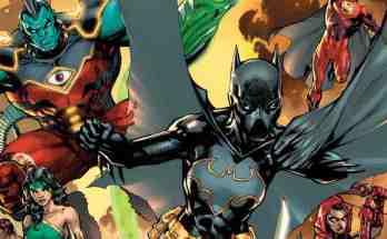 DC Festival of Heroes Asian Superhero Celebration #1