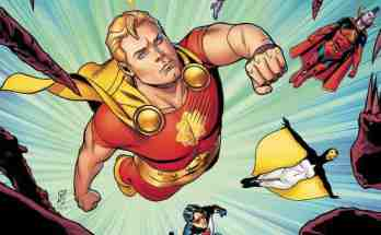 Hyperion and the Imperial Guard #1