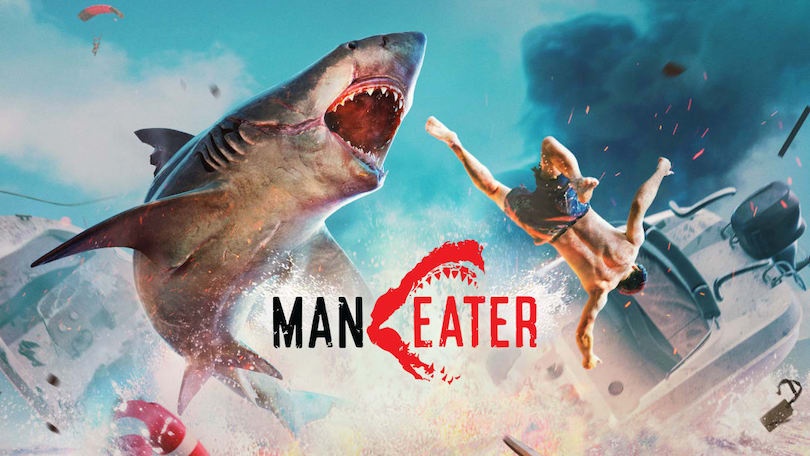 Maneater - But Why Tho?