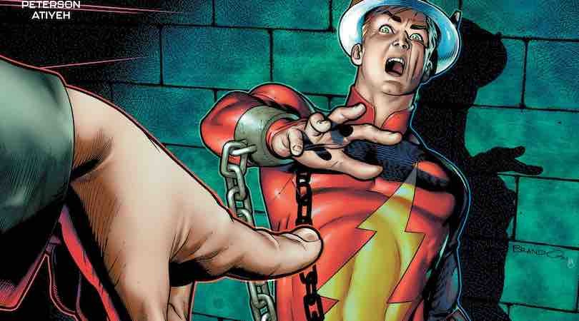 The Flash #770 - But Why Tho?