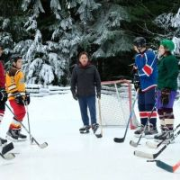 "REVIEW: 'The Mighty Ducks: Game Changers,' Episode 7 - ""Pond Hockey"""