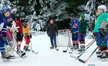 The Mighty Ducks Episode 7