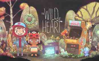 The Wild at Heart - But Why Tho?