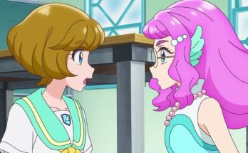 Tropical-Rouge PreCure Episode 15