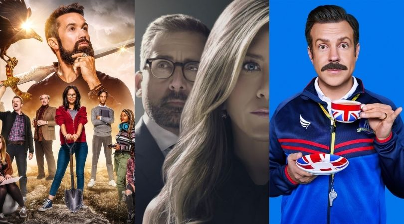 5 shows to watch on Apple TV - Central Park
