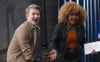 """'High School Musical: The Musical: The Series,' Season 2 Episode 4 — """"The Storm"""""""
