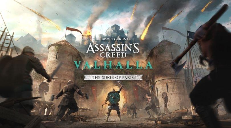 Assassin's Cred Valhalla