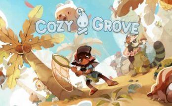 Cozy Grove Summer Update