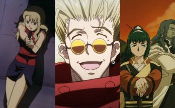 Classic Anime You May Have Missed