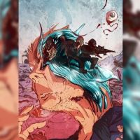 Happy Tank Comics Announces Exclusive Variant Deal With Linebreakers Comic Book Store