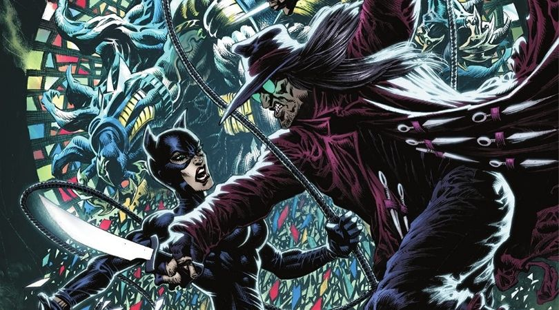 Catwoman Annual 2021 #1