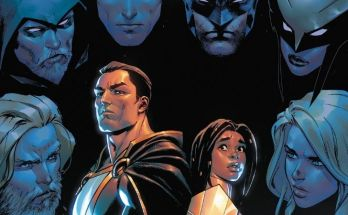 Justice League #63 - But Why Tho