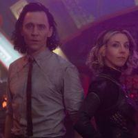 """REVIEW: 'Loki,' Episode 3 - """"Lamentis"""""""