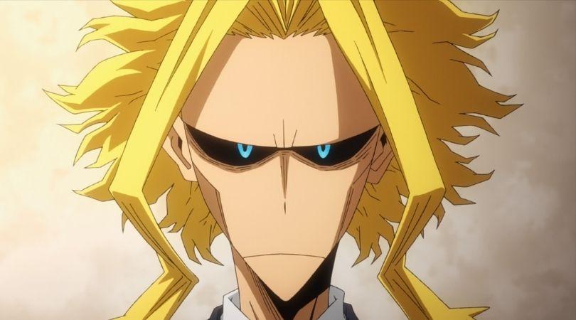 My Hero Academia Episode 100