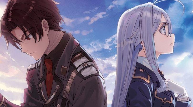 86: Eighty-Six Season 1 Anime
