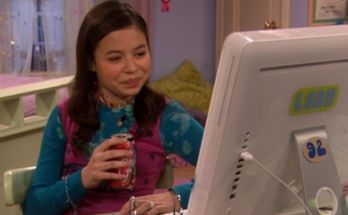 iCarly - But Why Tho