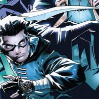 REVIEW: 'Robin', Issue #4